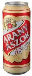 Arany Ászok Dobozos sör 0,5l 4,3%