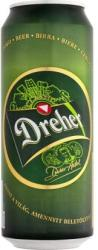 Dreher Classic Dobozos sör 0,5l 5,2%