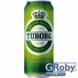 Tuborg Dobozos sör 0,5l 4,6%
