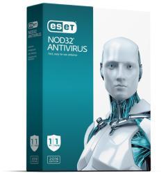 ESET NOD32 Antivirus (2 PC, 1 Year)