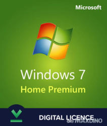 Microsoft Windows 7 Home Premium SP1 32bit HUN GFC-02021