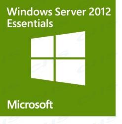 Microsoft Windows Server 2012 Essentials 64bit HUN (1-2 CPU) G3S-00126