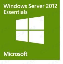 Microsoft Windows Server 2012 Essentials 64bit HUN (1-2 CPU) G3S-00126