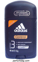 Adidas Action 3 Control for Men (Deo stick) 48ml/51g