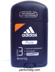 Adidas Action 3 Pure (Deo stick) 48ml/51g