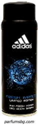 Adidas Fresh Impact (Deo spray) 150ml