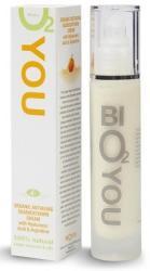 Bio2You Organikus homoktövis fiatalitó arckrém hyaluronsavval és argilerine-nel 50ml