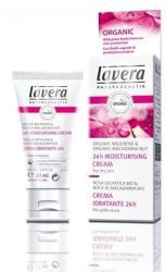 Lavera Faces 24 órás hidratáló kérm vadrózsával 30ml