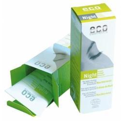 Eco Cosmetics Éjszakai krém gránátalmával és ginseggel - 50ml