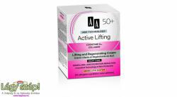 AA Age technology Active Lifting 50+ éjszakai krém - 50ml