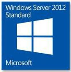 Microsoft Windows Server 2012 Standard 64bit ENG P73-05328