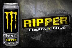 Monster Ripper 500ml