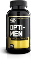 Optimum Nutrition Opti-Men tabletta - 180 db