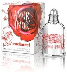 Cacharel Amor Amor by Lili Choi EDP 50ml