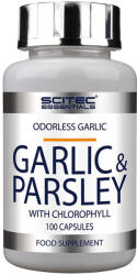 Scitec Nutrition Garlic & Parsley 100 db