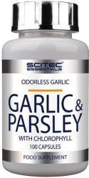 Scitec Nutrition Garlic Parsley 100 db