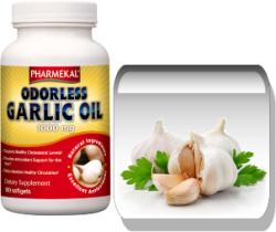 Pharmekal Odorless Garlic 100db