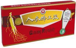 Dr. Chen Ginseng Royal Jelly ampulla 10x10ml