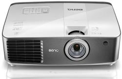 BenQ W7000+
