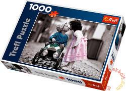 Trefl Az első csók 1000 db-os (10320)