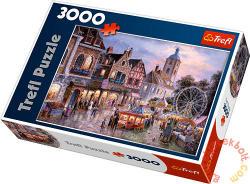 Trefl Vidámpark 3000 db-os (33033)