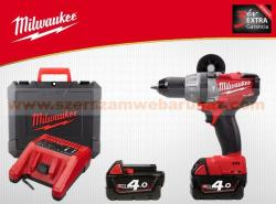 Milwaukee M18CPD-402C