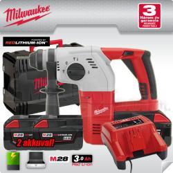 Milwaukee HD28HX-32X