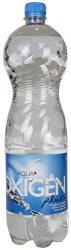Medaqua Aqua Oxigén Plusz Dúsított Ivóvíz, Enyhén szénsavas 1.5l