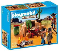Playmobil A bűnözők bújóhelye (5250)