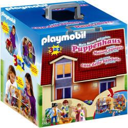 Playmobil Szállítható ház (5167)
