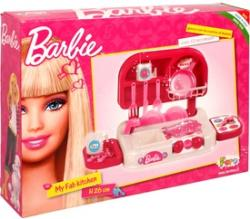 Barbie Mini Konyha