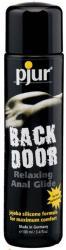 Pjur Back Door szilikonbázisú anál sikosító 100ml