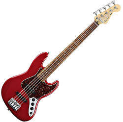Fender Deluxe Jazz Bass V