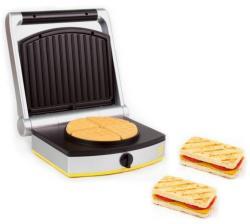 HTI Zanussi szendvicssütő