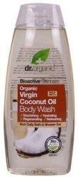 Dr. Organic Bio Kókuszolaj Tusfürdő 250 ml