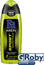 Fa Men Sport Double Power Boost 250ml