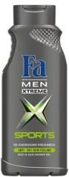 Fa Men Xtreme Sports 400ml