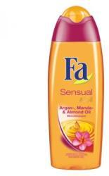 Fa Sensual&Oil Monoi Blossom Tusfürdő 250ml
