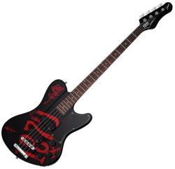 Schecter Simon Gallup Ultra Bass