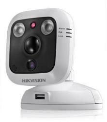 Hikvision DS-2CD8464F-EIW