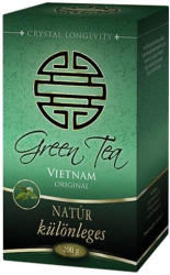 Crystal International Zöld Tea Natúr 500g