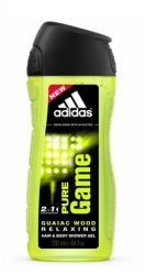Adidas Pure Game Férfi Tusfürdő 250 ml