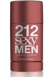 Carolina Herrera 212 Sexy Men (Deo stick) 75ml