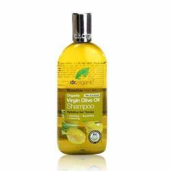 Dr. Organic Bio oliva sampon 265ml