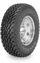 General Tire Grabber AT2 265/70 R17 121Q