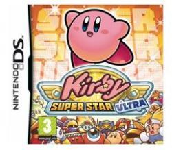 Nintendo Kirby: Super Star Ultra (Nintendo DS)