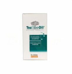 Tea Tree Oil Teafa sampon 200ml