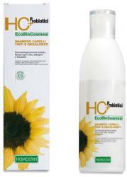 Specchiasol HC+ 495 Processed Hair organikus hajsampon kezelt hajra 250ml