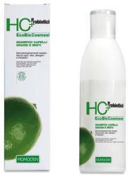 Specchiasol HC+ 515 Normal to Oily Hair organikus hajsampon normál és zsíros hajra 250ml