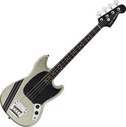 Squier Mikey Way Mustang